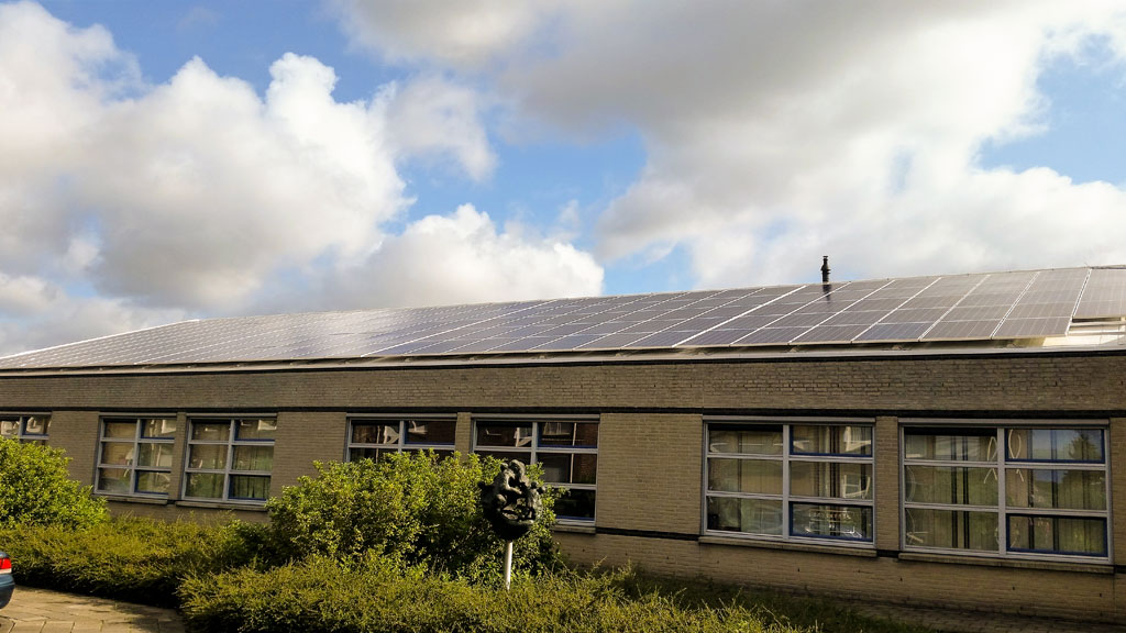 zonnepanelen_school